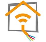 logo icon breitband